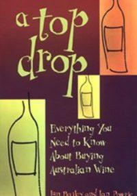 A Top Drop