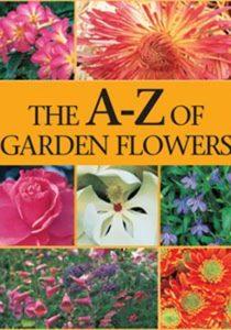 A Z of Garden Flowers1