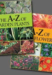 A Z of Garden Plants etc