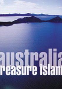 Australia Treasure Island