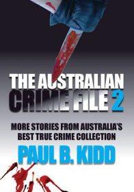Australian Crime Files 21