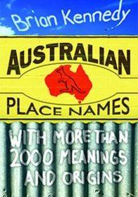 Australian Place Names