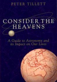 Copnsider the Heavens
