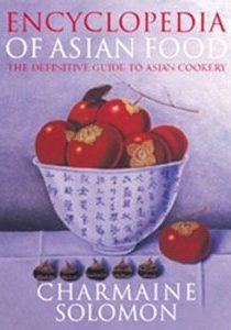 Encyclopedia of Asian Foods