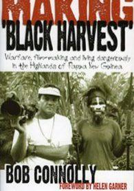 Making Black Harvest