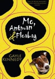 Me Antman and fleabag