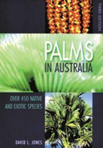 Palms of Australia