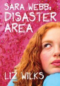 Sara Webb Disaster Area