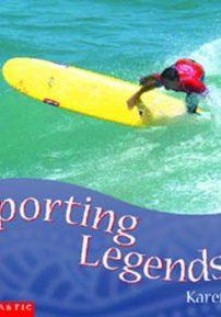 Sporting Legends