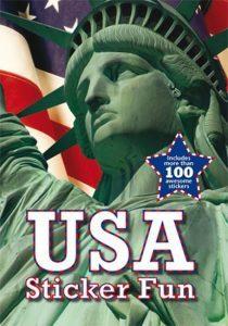 USA Sticker Fun